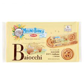 MINIBAIOCCHI NOCC.GR.336 M.BIANCO