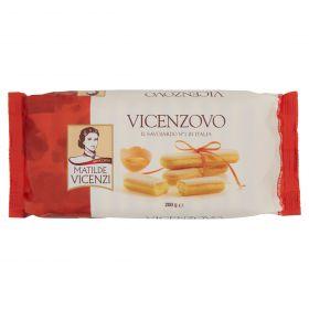 VICENZI SAVOIARDI GR.200