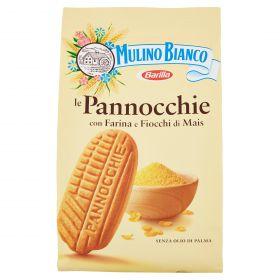 BISC.M.BIANCO PANNOCCHIE GR350