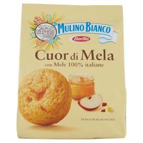 BISC.M.BIANCO CUOR DI MELA GR300