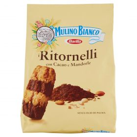 BISC.M.BIANCO RITORNELLI GR 700
