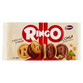 BISC.RINGO PAVESI FAM. NOCCIOLA E CHOCO GR310
