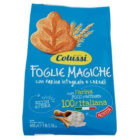 BISC.COLUSSI FOGLIE MAGICHE GR600