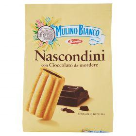 BISCOTTI NASCONDINI MULINO BIANCO GR.600