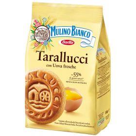 BISCOTTI MULINO BIANCO TARALLUCCI GR.350