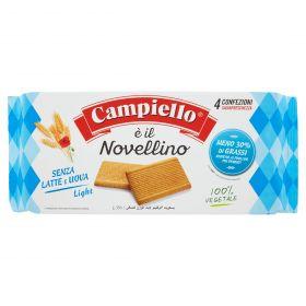 BISC.CAMPIELLO NOVELLINO  LIGHT GR350