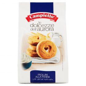 BISC.CAMPIELLO FROLLINO CON PANNA GR350