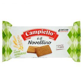 BISC.CAMPIELLO NOVELLINO INTEGRALE GR.380