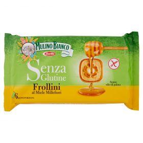 FROLLINI SENZA GLUTINE MULINO BIANCO GR250