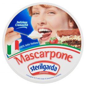 MASCARPONE STERILGARDA GR 500
