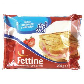 NOI&VOI FETTINE GR200 8 FETTE