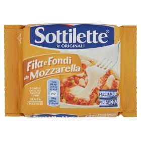 SOTTILETTE F/FONDI 8F GR.200