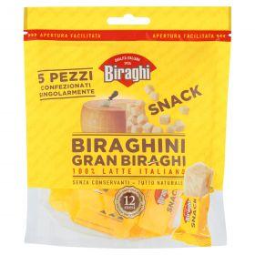 BIRAGHINI SNACK GR100