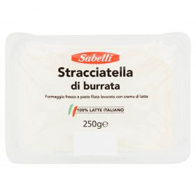 STRACCIATELLA T.A.SABELLI GR250