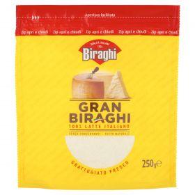 GRATTUGGIATO FRESCO GRAN BIRAGHI GR250