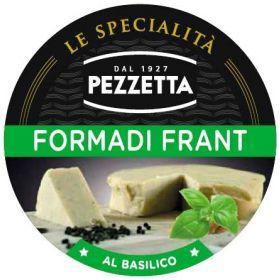 FORMAGGIO FRANT AL BASILICO PEZZETTA GR.150