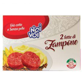 NOI&VOI FETTE DI ZAMPONE X2 GR150