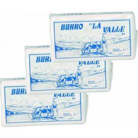 BURRO LA VALLE GR.500