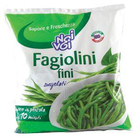 NOI&VOI FAGIOLINI FINI G450