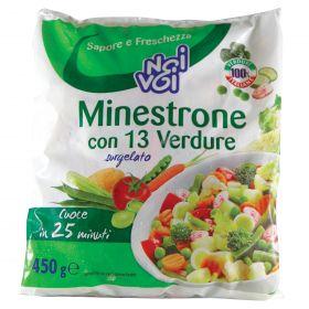 NOI&VOI MINESTRONE 13 VERD.G450