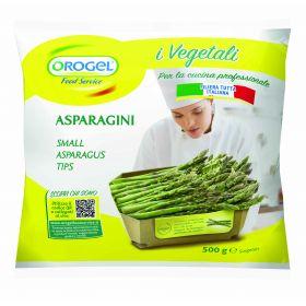 ASPARAGINI VERDI OROGEL GR500