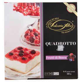 QUADROTTO CAKE FRUTTI DI BOSCO D.A. GR85X8