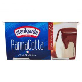 PANNA COTTA GR90X2 STERIL.CIOC