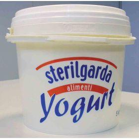 YOGURT KG.5 INTERO STERILGARDA