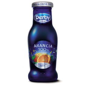 DERBY BLUE ML200 BOTT.ARANCIA