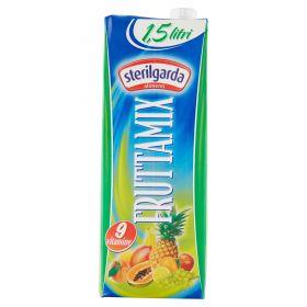 NETTARE STERILGARDA FRUTTAMIX LT1,5