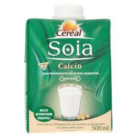 LATTE CEREAL DRINK CALCIO ML500