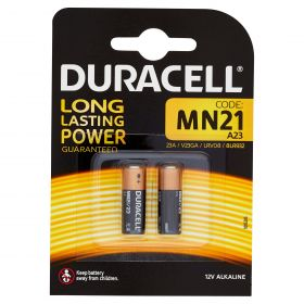 DURACELL SPECIALE MN21