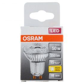 LAMP.LED STAR PAR 16 50 36° WW GV 10
