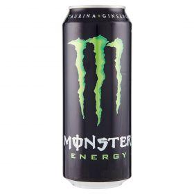 MONSTER ENERGY ML500