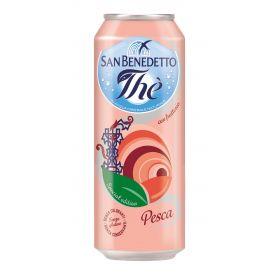TE S.BENEDETTO PESCA LATT.CL33