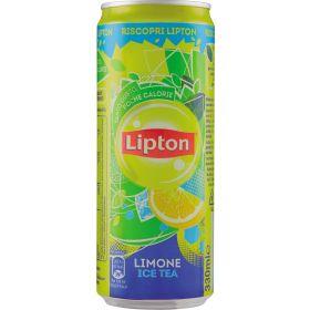 LIPTON ICE TEA LATT.ML330 LIM.