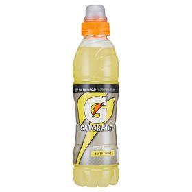 GATORADE ML.500 RUN&DRINK LIMONE