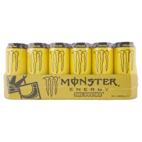 MONSTER ENERGY THE DOCTOR ML500
