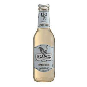 GINGER BERR J.GASCO CL.20