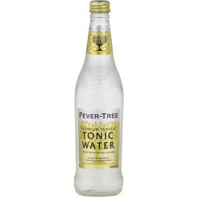 TONIC WATER FEVER TREE CL.50