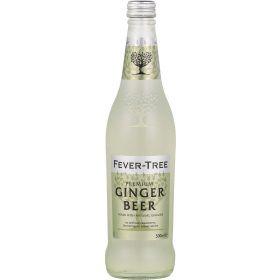 GINGER BEER FEVER TREE CL.50