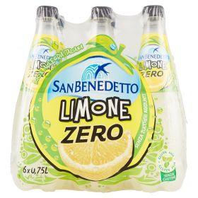S.BENED.ZERO CL75 LIMONE