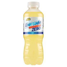 ENERGADE ZERO LIMONE  CL 50 S.BENED. PET