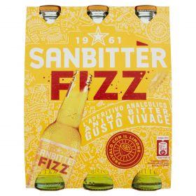 SANBITTER FIZZ CL25X3