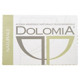 ACQUA DOLOMIA EXCLUSIVE CL33 VTR NAT.
