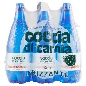 ACQUA GOCCIA CARNIA PET LT1 FRIZZANTE