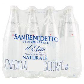 ACQUA S.BENEDETTO ELITE NAT.PET LT1
