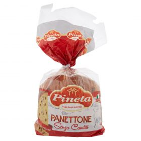 PANETTONE S/CAND. PINETA GR800 CELL.