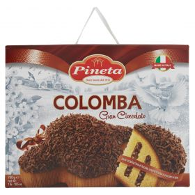 COLOMBA GRAN CIOCCOLATO FAR./RICOP. GR.750