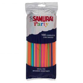 SAMURAI CANN.PIEGH. X100 A.53